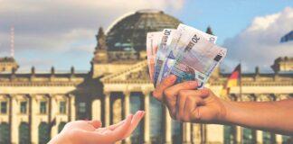 Măsuri pentru acordarea de sprijin financiar din fonduri externe nerambursabile
