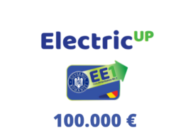 Electric UP